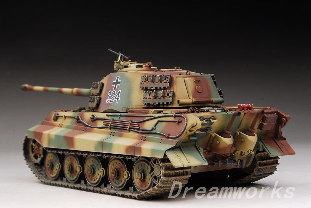 Картинки танка тигр королевский