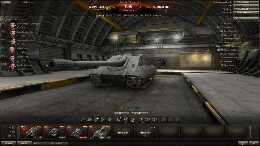 Details about Award Winner Built 1/35 German Jagdpanzer E-100 Heavy Tank  Destroyer +PE